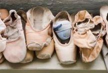 j'adore danse / by Valerina D.