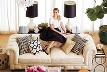 Celebrity Homes / by InStyle Magazine
