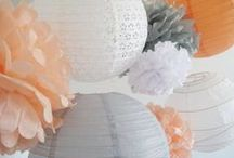 Babyshower Ideas <3 / by SherriN Nagatani
