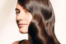 Gorgeous Hair / by Pamela Jayne