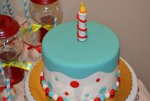 Birthday ideas / by Holly Davis-Gill