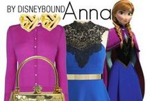 Amazing site called Disneybound! / I wannnntttt / by Emily Ludke