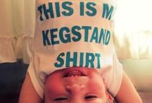 Baby life / by Hannah Hollander