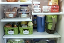 organize and cleaning tips / by Nanette Linder