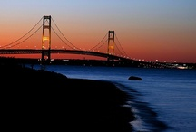 Pure Michigan / Some great photos and places in Michigan