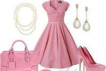 All dressed Up / by Nanette Linder