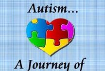 Autism / Raising a child with autism can be challenging and beautiful at the same time. These pins bring parents of autistic children a bit of wisdom, education, inspiration, and so much more. #autism #autismawareness #PDD-NOS #anxiety #sensoryissues #autistic #aspergers #highfunctioningautism #highfunctioning  If you would like an invite to this board, leave your email in one of the comments on this board and follow it!