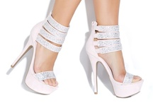 Shoe Envy / by Atlanta International Fashion Week