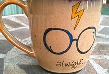 Potterwatch / by Megan Marie