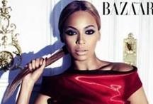 Celebrity Style / by Atlanta International Fashion Week