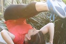 Yoga / by Rachel Buckner