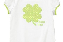 St. Patrick's Day - Fashions for Kids