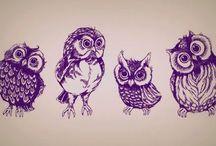 Tattoo Ideas / by Amber Locke