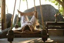 Relax! Thake it easy / #relax, #relaxing