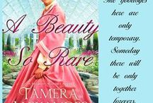 A Beauty So Rare, a Belmont Mansion novels (book 2) / A Beauty So Rare is the second standalone novel in the blockbuster historical Belmont Mansion series.