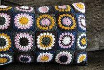 yarn works / by Jordan Hayes