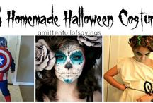 Holiday | Halloween / Boo! It's time for spooky Halloween crafts, activities, Halloween inspired foods and drinks and so much more.  halloween; halloween costumes; halloween food; halloween makeup; halloween crafts / by Tatanisha Worthey