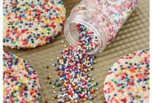 Just Add Sprinkles / Recipes from my blog; Just Add Sprinkles