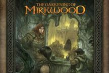 My GeekNative / Reviews of books and games I've posted on GeekNative / by Paul Baldowski