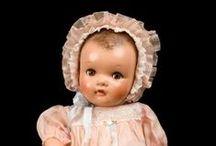 Dolls / by Bonnie Richards