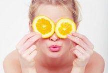 beauty tips / by Hannah Hollander