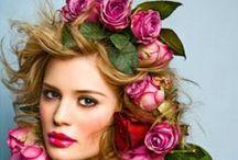 Floral Frenzy / by Nanette Linder