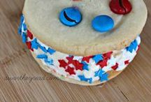 Holiday | Memorial Day & July 4th / Celebrate Memorial Day and the 4th of July with these recipes, crafts, activities, ideas and more! memorial day crafts for kids; memorial day; memorial day quotes; memorial day wedding; memorial day food; fourth of july crafts for kids; fourth of july food ideas; july 4th; july 4th nails; july 4th food; july 4th desserts; july 4th decor