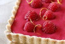 FFT: Pies/ Tarts/ Turnovers / by Gail Bunn-Feilde