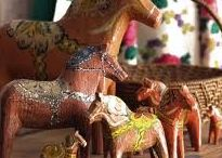 fa la la la la~Dala Horses / my newest obsession