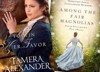 To Win Her Favor, a Belle Meade Plantation novel / It's all about To Win Her Favor, the second Belle Meade Plantation novel.