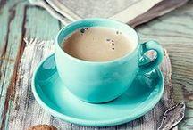 Coffee / one of my favorite things
