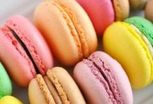 French Macarons / Obsessed