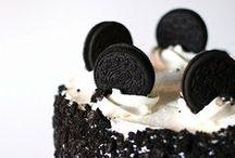 Oreo Lovin / Milk's Favorite Cookie