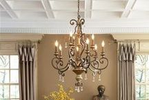 Chandeliers / A Great Accessory to any Room