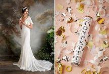 Wedding Ideas / Some fun wedding ideas.