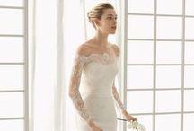 Wedding Whites