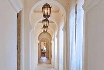Hallways