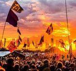 Festivals all over the World