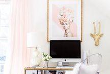 Beautiful decoration / Beautiful home decoration