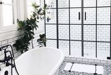 Bathroom tiles / Beautiful bathroom tiles