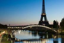 Paris est belle
