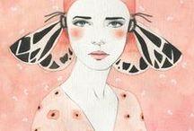 Sofia Bonati prints / Sofia Bonati prints