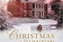 Carnton novels, Tamera Alexander's newest Southern series / Welcome to the Carnton novels Pinterest page! CHRISTMAS AT CARNTON, the Christmas novella kicks off the brand new three-book series by USA Today bestselling author Tamera Alexander.