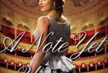 A Note Yet Unsung, a Belmont Mansion novel (#3) / A Note Yet Unsung, a Belmont Mansion novel (#3)