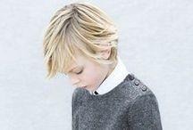 boys fashion / by Erin Downs