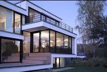 Ideen für unser Traumhaus