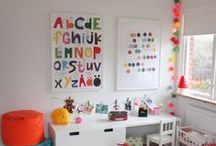 playroom / by Erin Downs