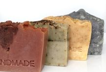 Elixirio Handmade Soaps / Homemade natural soaps and natural cosmetics by Elixirio. www.elixirio.etsy.com