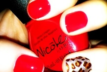 Nail Obsession / by Tierra N. K.