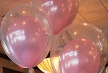Party Ideas!! / by Veronica Rocha